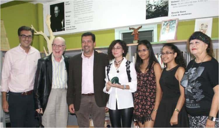 IES Luis Cobiella Cuevas. Ganadora Concurso Teatro