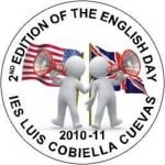 LOGO ENGLISH DAY 2010 2011