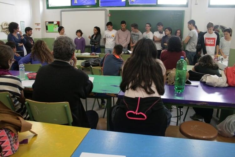 El IES Luis Cobiella Cuevas en el FLL