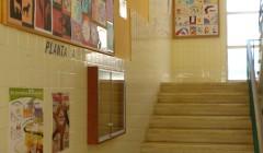Interior IES Luis Cobiella Cuevas