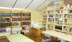 Biblioteca IES Luis Cobiella Cuevas