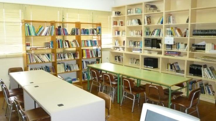 Biblioteca IES Luis Cobiella