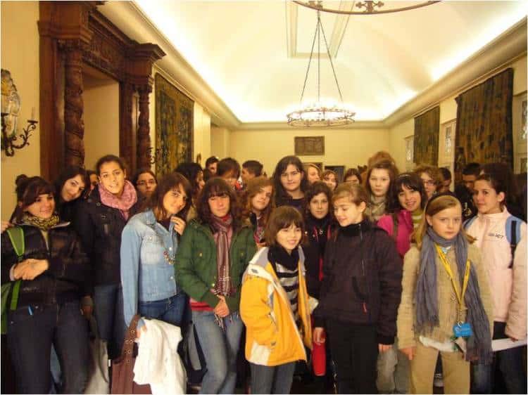 Proyecto Juventud IES Luis Cobiella Cuevas